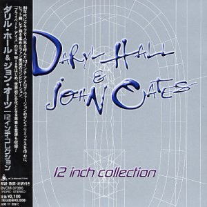 Hall & Oates - 12 Inch Collection - Zortam Music