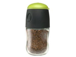 OXO Grind-It 1056265 Organic Flax Seed Grinder