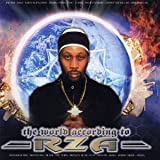 Cubierta del álbum de World According to Rza