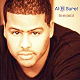 Album cover for The Very Best of Al B. Sure