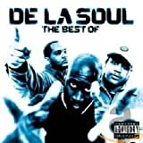 Pochette de l'album pour The Best of De La Soul