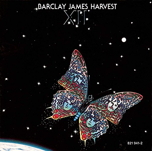 Barclay James Harvest - Giving it up Lyrics - Zortam Music