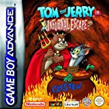 Tom & Jerry - The Infurnal Escape