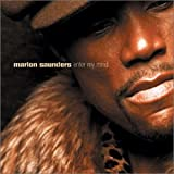 THE BEGINNING OF NEVER - MARLON SAUNDERS