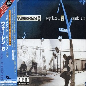 >Warren G - Regulate (remix)