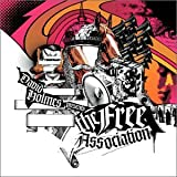 Album cover for David Holmes Presents the Free Association