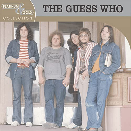 The Guess Who - Star Baby Lyrics - Zortam Music