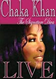 Chaka Khan: The Signature Diva - movie DVD cover picture