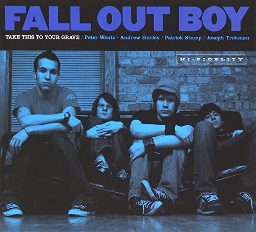 Fall Out Boy - Dead on Arrival Lyrics - Zortam Music