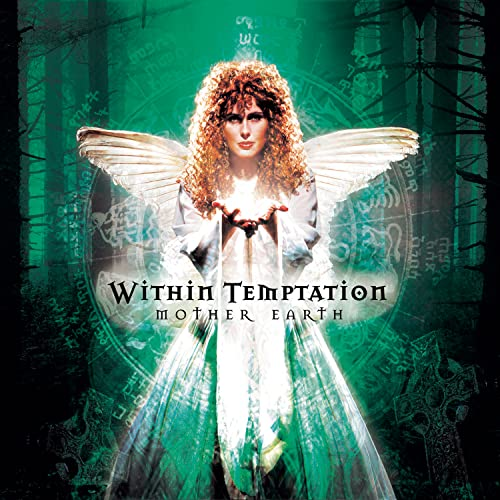 Within Temptation - Mother Earth (single) - Zortam Music