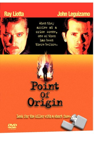 Point of Origin / Точка возгорания (2002)