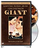Giant (Two-Disc Special Edition) (Digipack) - movie DVD cover picture