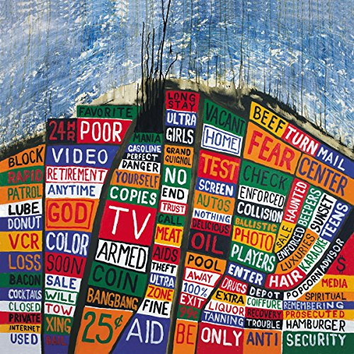 Radiohead - Hail To The Thief - Zortam Music