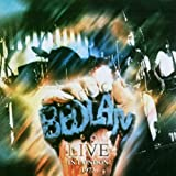 Album cover for Live in London 1973