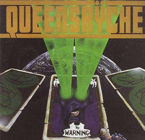 QUEENSRYCHE - Take Hold of the Flame Lyrics - Zortam Music