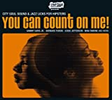 Album cover for You Can Count on Me