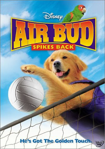 Air Bud: Spikes Back / ������ �������. ����������� (2003)