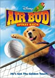 Air Bud Spikes Back (2003)