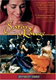 Satin Rouge - movie DVD cover picture