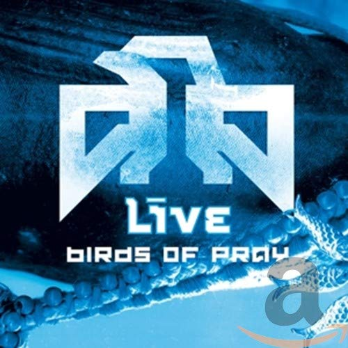 Live - Birds of prey - Zortam Music