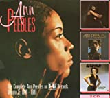 The Complete Ann Peebles on Hi Records, Vol. 2