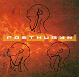Album cover for Posthuman