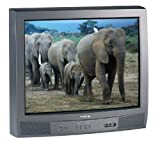 """Toshiba 27A33 27"""" TV with FST Black Tube"""