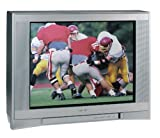 "Toshiba 32HF73 32"" HDTV-Ready TV with FST PURE Flat Tube"