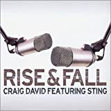 Rise & Fall [UK CD]