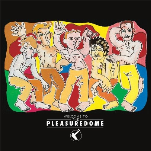 Welcome to the Pleasuredome