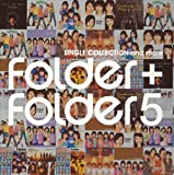 Folder+Folder5 SINGLE COLLECTION and more