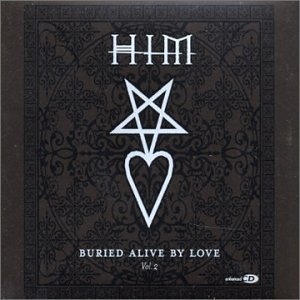 Buried Alive by Love [UK CD #2]