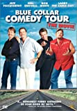 Blue Collar Comedy Tour: The Movie - movie DVD cover picture