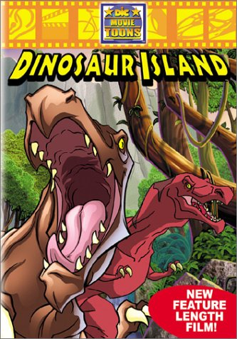 Lost World, The: Dinosaur Island / ���������� ���: ������ ���������� (2002)