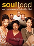 Soul Food - The Complete First Season - movie DVD cover picture