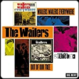 Cubierta del álbum de Wailers Wailers Everywhere/Out of Our Tree