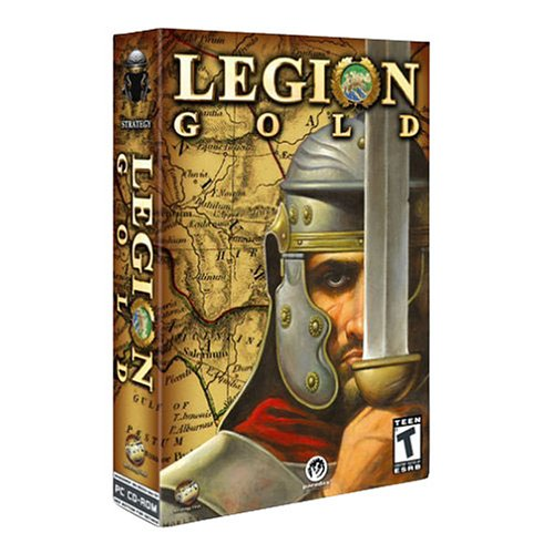 Legion: Gold (c) Strategy First