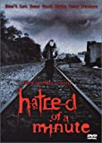 Hatred of a Minute - movie DVD cover picture