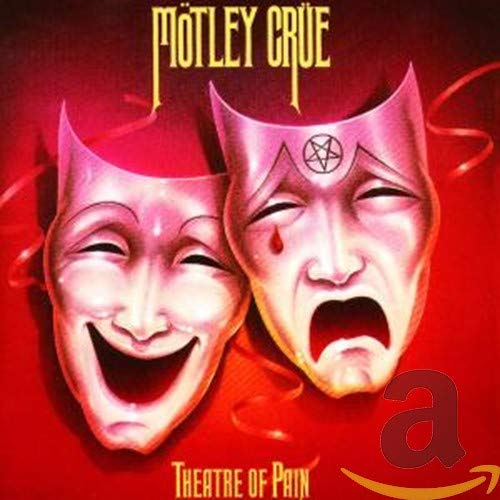 Motley Crue - Theatre of pain - Zortam Music