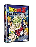 Dragon Ball Z - Broly - The Legendary Super Saiyan (Uncut) - movie DVD cover picture
