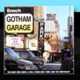 Cubierta del álbum de The Garage Sound of Deepest New York