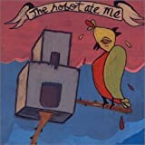Capa de They Ate Themselves
