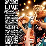 Sammy And The Wabos Live Halle