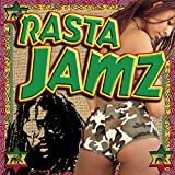 Album cover for Rasta Jamz