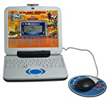 Hot Wheels Accelerator Learning Computer