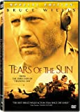 Tears of the Sun (Special Edition) - movie DVD cover picture
