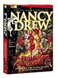 Nancy Drew: The Haunted Carousel by  Her Interactive (CD-ROM)