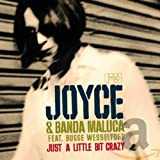 album Just a Little Bit Crazy by Joyce