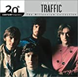 album art to 20th Century Masters: The Millennium Collection: The Best of Traffic