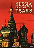 Russia Land of the Tsars VHS